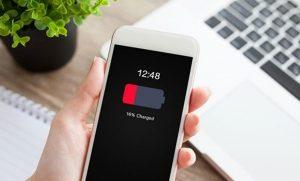 روش نگهداری باتری موبایل