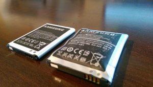 عوامل موثر در باد کردن باتری