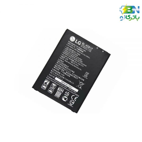 باتری اورجینال موبایل ال جی LG V10) -LG V10)