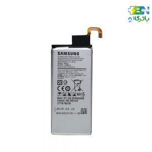 باتری اورجینال موبایل سامسونگ گلکسی Samsung Galaxy S6 Edge) -S6 Edge)