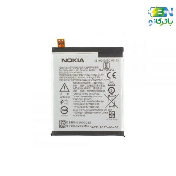 باتری اورجینال موبایل نوکیا Nokia5) -Nokia5)