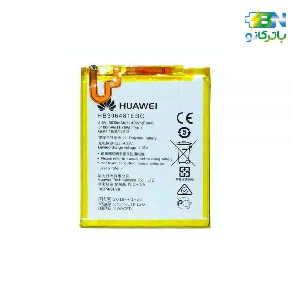 باتری اورجینال موبایل هوآوی Huawei Honor 5x
