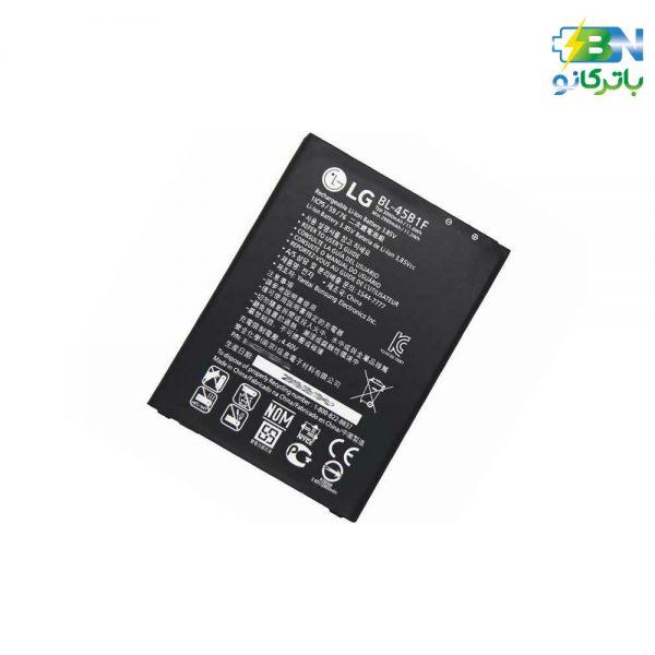 باتری اورجینال موبایل ال جی LG Stylus2) -LG Stylus2)