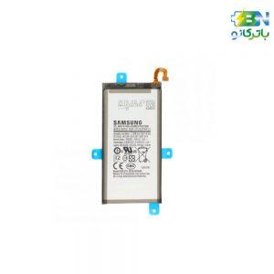 باتری اورجینال موبایل سامسونگ گلکسی Samsung Galaxy A6plus