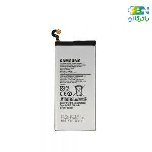 باتری اورجینال موبایل سامسونگ گلکسی S6 Edge plus