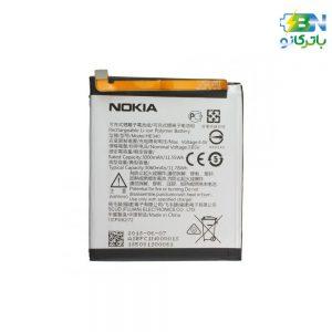 باتری اورجینال موبایل نوکیا Nokia7) -Nokia7)