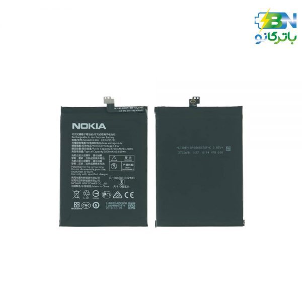باتری اورجینال موبایل نوکیا Nokia7 plus