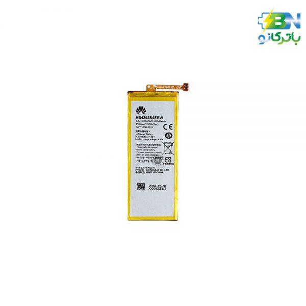 باتری اورجینال موبایل هوآوی Huawei Honor 4x) -Huawei Honor 4x)