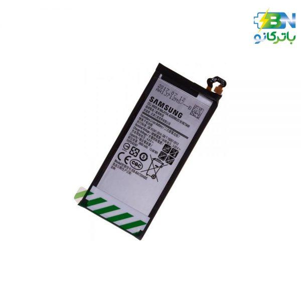 باتری اورجینال موبایل سامسونگ گلکسی Samsung Galaxy J7pro) -J7pro)