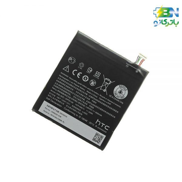 باتری اورجینال موبایل اچ تی سی HTC D10 pro) -HTC D10 pro)