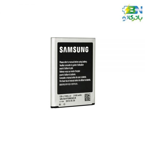 باتری اورجینال موبایل سامسونگ گلکسی S3