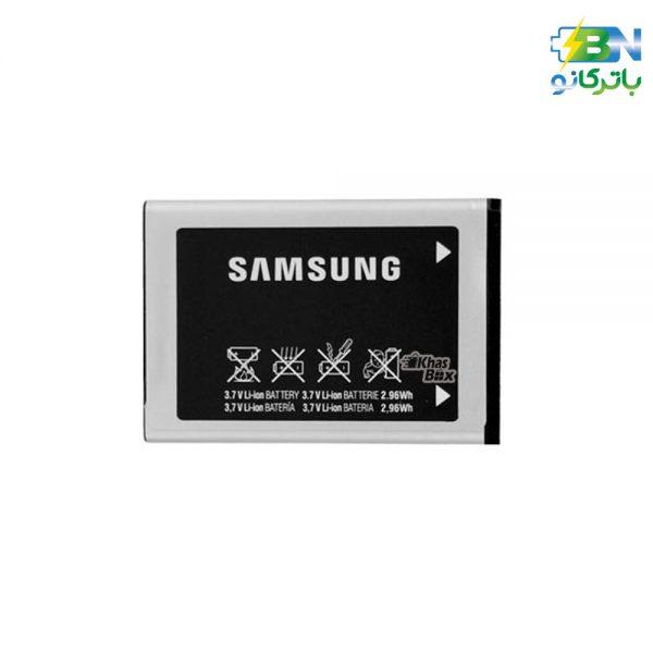 باتری اورجینال موبایل سامسونگ گلکسی Samsung Galaxy Ak) -Ak)