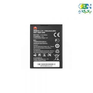 باتری اورجینال موبایل هوآوی Huawei G510) -Huawei G510)