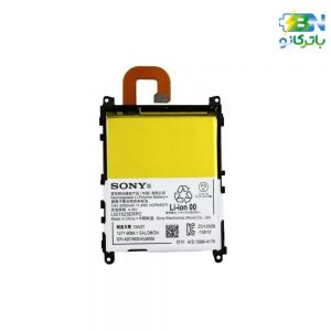 باتری اورجینال موبایل سونی Sony Z1) -Sony Z1)