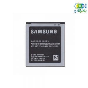 باتری اورجینال موبایل سامسونگ گلکسی Samsung Galaxy J2) -J2)