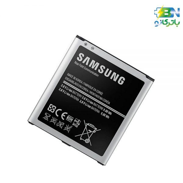 باتری اورجینال موبایل سامسونگ گلکسی Samsung Galaxy S4) -S4)