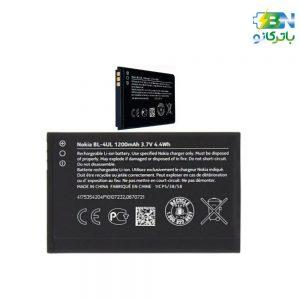 باتری اورجینال موبایل نوکیا Nokia BL-4UL) -Nokia BL-4UL)