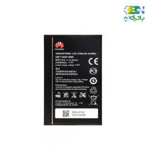 باتری اورجینال موبایل هوآوی Huawei G610) -Huawei G610)