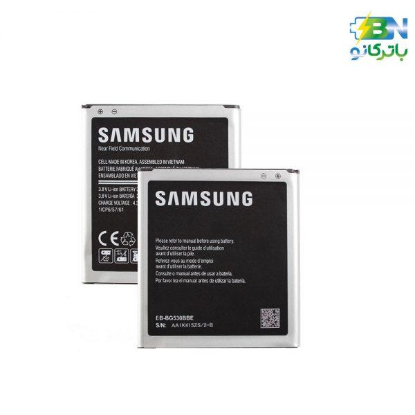 باتری اورجینال موبایل سامسونگ گلکسی J5 2015