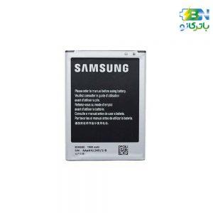 باتری اورجینال موبایل سامسونگ گلکسی Samsung Galaxy S4 mini) -S4 mini)