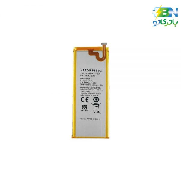باتری اورجینال موبایل هوآوی Huawei G7) -Huawei G7)