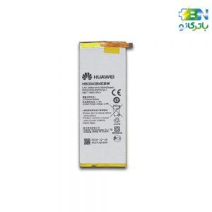 باتری اورجینال موبایل هوآوی Huawei p7