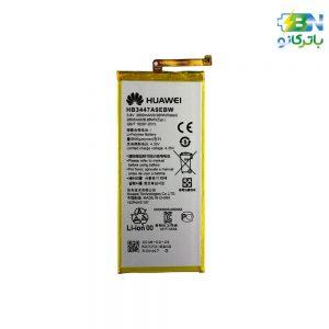 باتری اورجینال موبایل هوآوی Huawei p8) -Huawei p8)