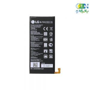 باتری اورجینال موبایل ال جی LG X power2) -LG X power2)