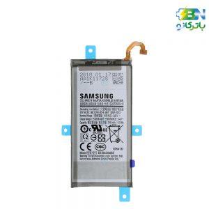 باتری اورجینال موبایل سامسونگ گلکسی (2018)Samsung Galaxy A8(2018)) -A8)