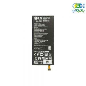 باتری اورجینال موبایل ال جی LG X cam) -LG X cam)