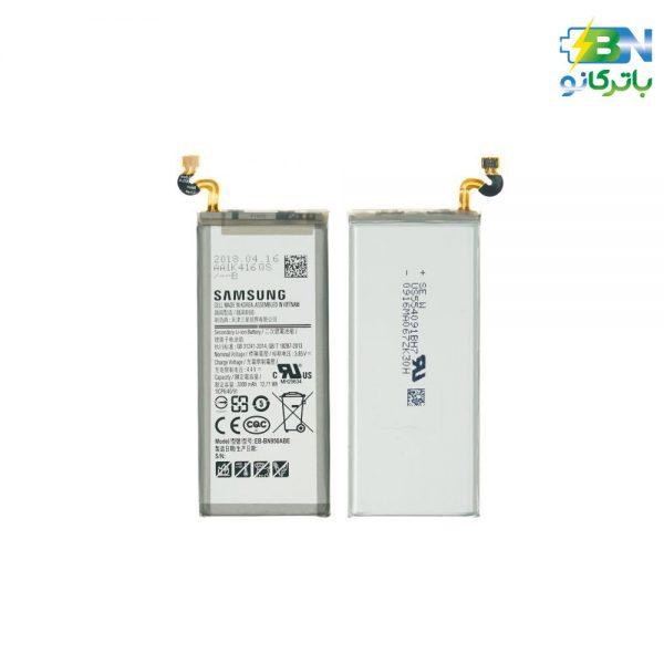 باتری اورجینال موبایل سامسونگ گلکسی Samsung Galaxy Note 8) -Note 8)