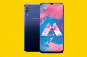 گوشی موبایل سامسونگ مدل Galaxy M30