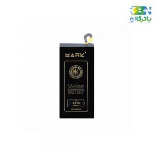 باتری اورجینال موبایل سامسونگ گلکسی Samsung Galaxy A520