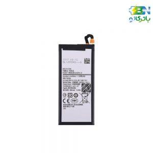 باتری اورجینال موبایل سامسونگ گلکسی Samsung Galaxy J5pro) -J5pro)