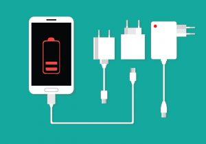 جلوگیری از خرابی باتری موبایل