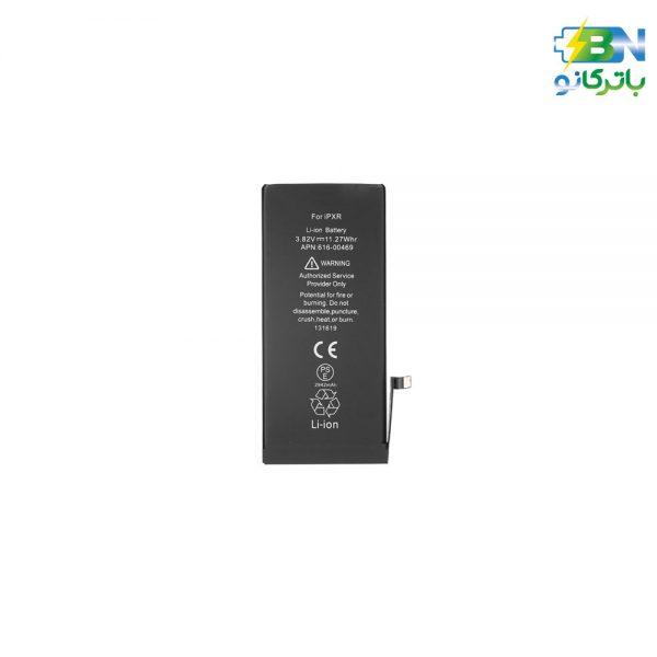 باتری اورجینال موبایل آیفون Iphone XR