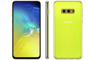 گوشی موبایل سامسونگ مدل Galaxy S10e