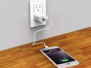 خراب شدن باتری موبایل