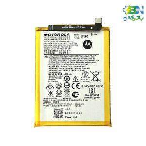 باتری اورجینال موبایل موتورولا JK50