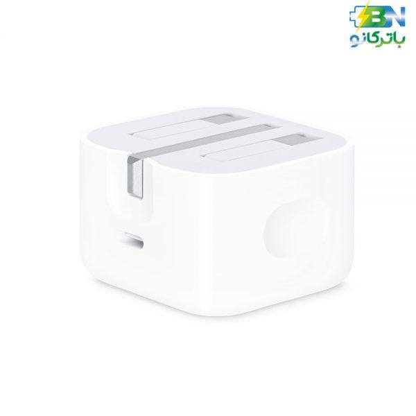 آداپتور برق اپل USB-C 18W A1695