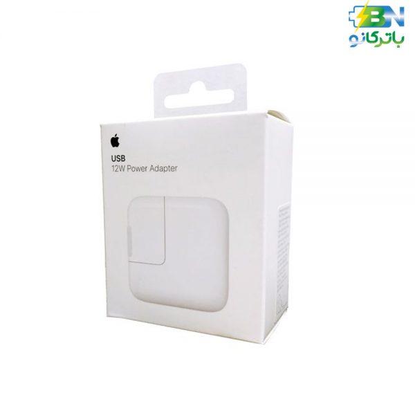 آداپتور برق USB اپل