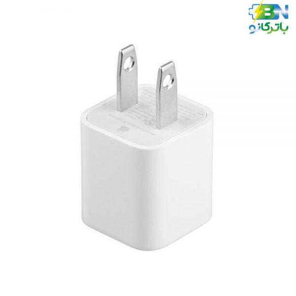 آداپتور برق USB اپل یورو