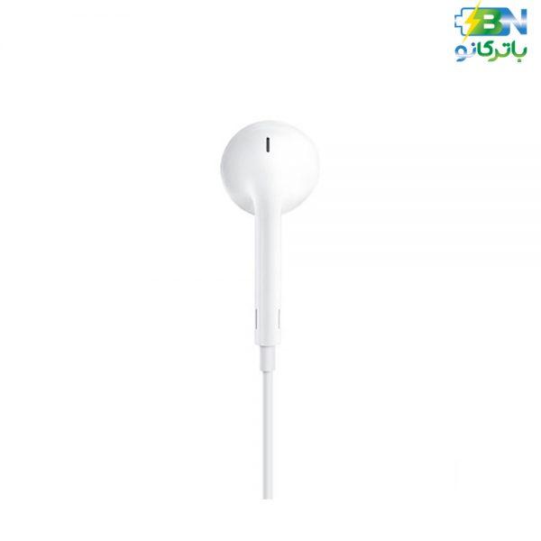 هدفون اپل مدل EarPods با کانکتور لایتنینگ (iphone7original)(A1748)