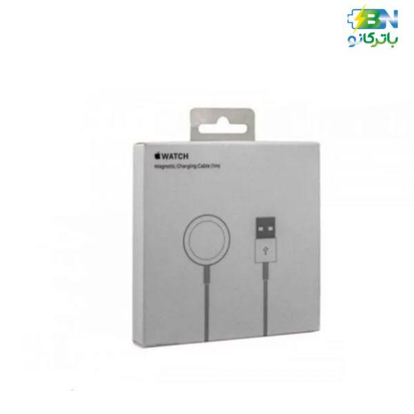 کابل اصلی شارژ مغناطیسی اپل واچ Apple i watch charging cable A1570