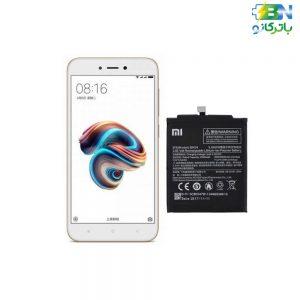 باتری شیائومی Xiaomi Redmi 5 - BN34