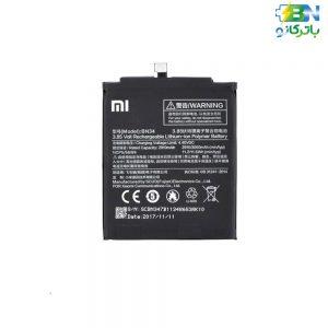 باتری شیائومی Xiaomi Redmi 5 – BN34