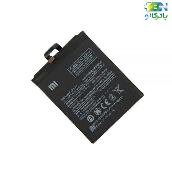 باتری Xiaomi Mi Note 3 - BM3A