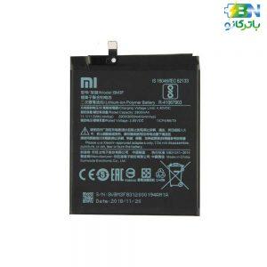 باتری Xiaomi MI 8 Pro -BM3F