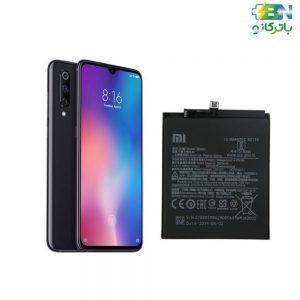 باتری شیائومی Xiaomi Mi 9SE – BM3M