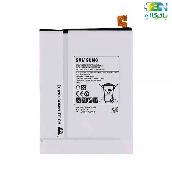 باتری اورجینال تبلت سامسونگ galaxy tab S2 8.0